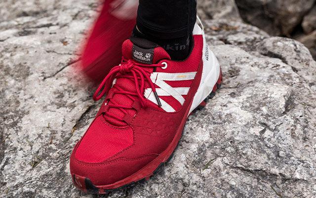promo code 96297 c1ed4 Männer Wasserdichte Schuhe online kaufen – JACK WOLFSKIN