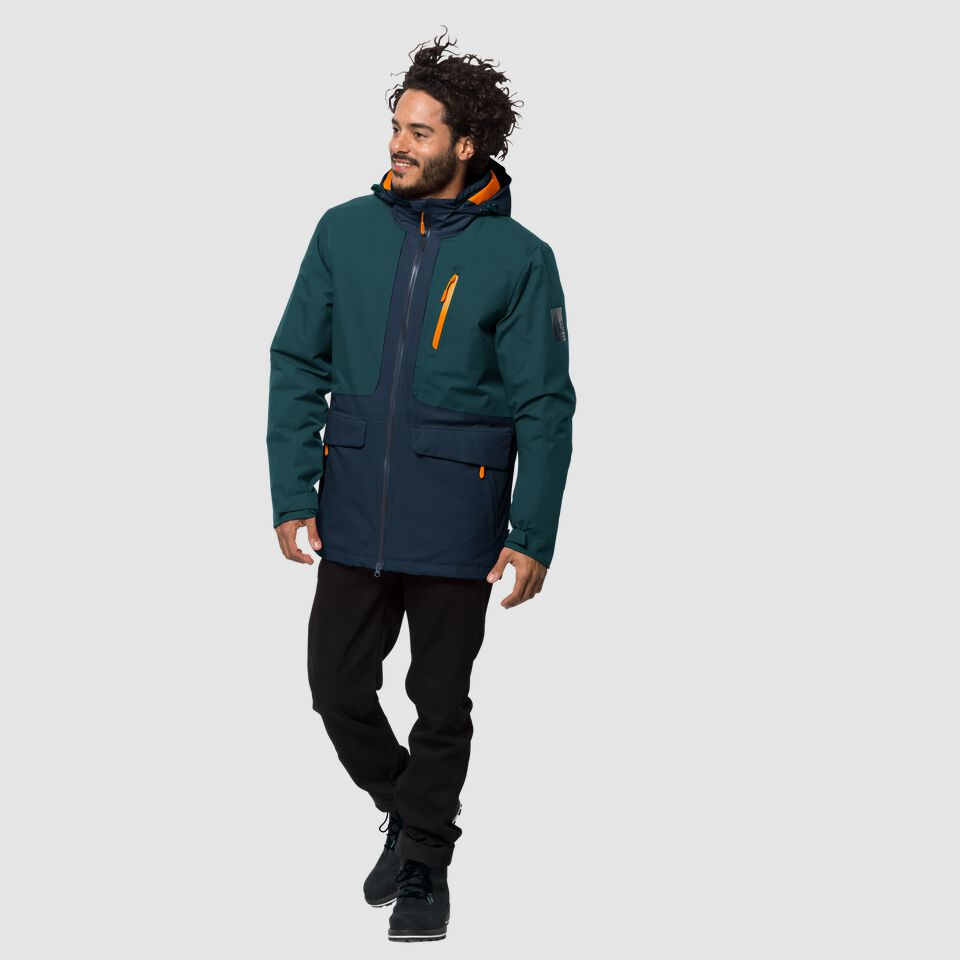 detailed pictures pretty cheap good quality 365 MILLENNIAL PARKA M