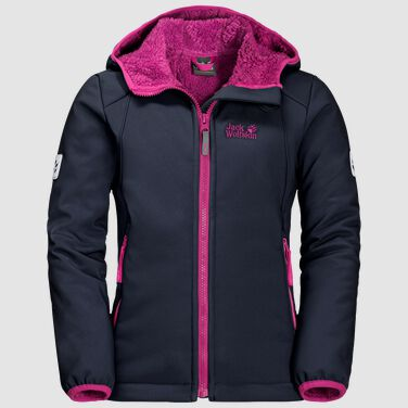 KISSEKATT JACKET GIRLS