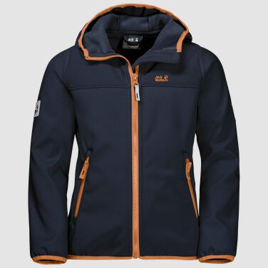 FOURWINDS JACKET KIDS