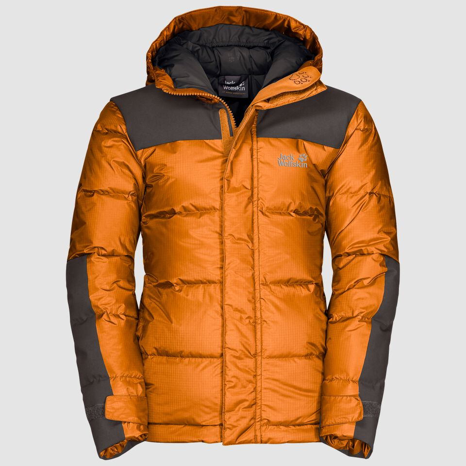 MOUNT COOK JACKET KIDS