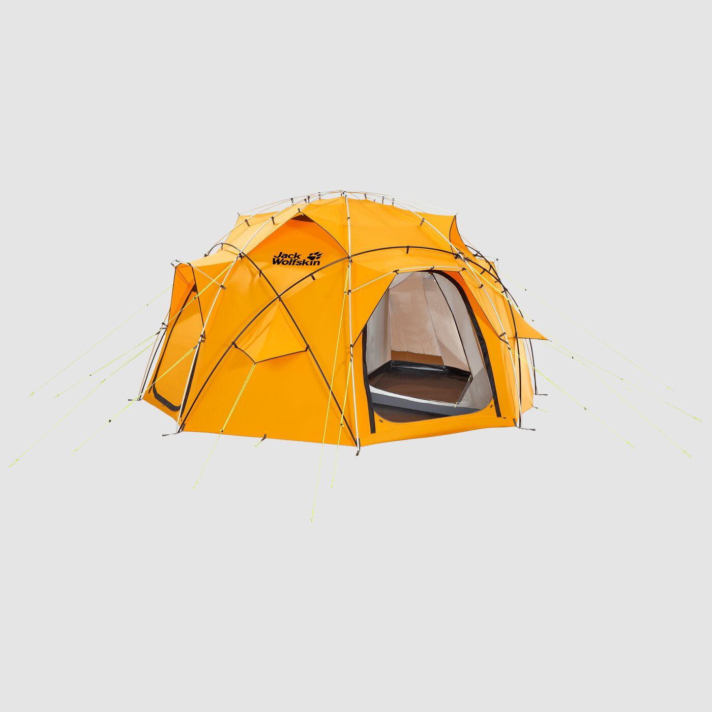 BASE CAMP DOME