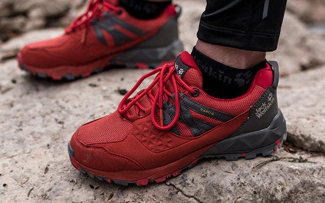 lowest price d5c48 9bc98 Frauen Wasserdichte Schuhe online kaufen – JACK WOLFSKIN