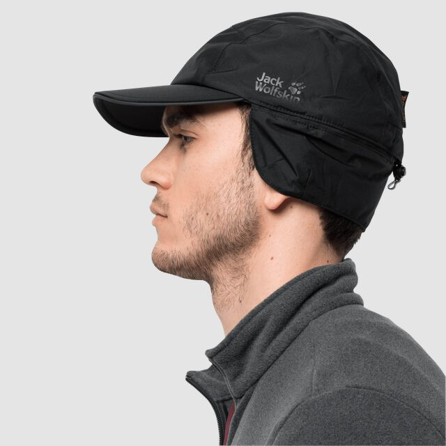 TEXAPORE WINTER CAP