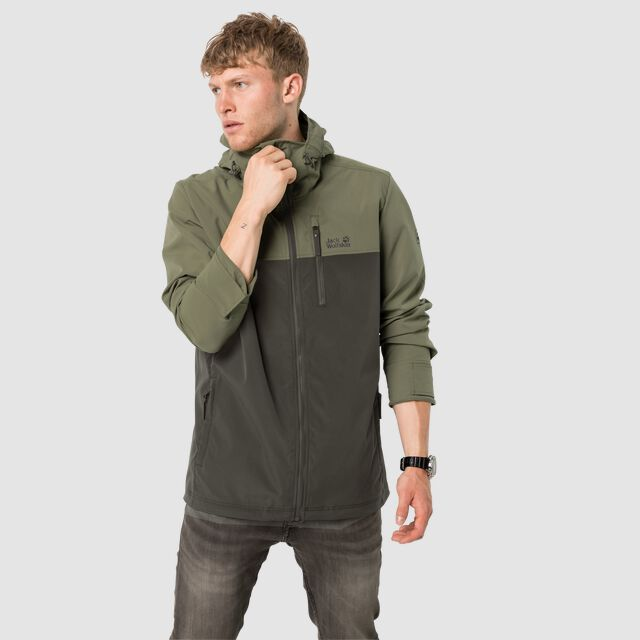 DESERT WIND JACKET M