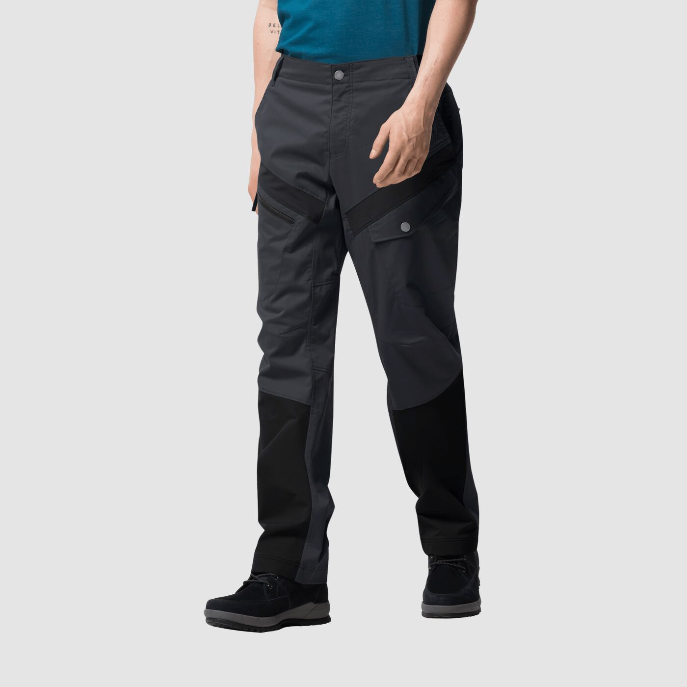DOVER ROAD CARGO PANTS M