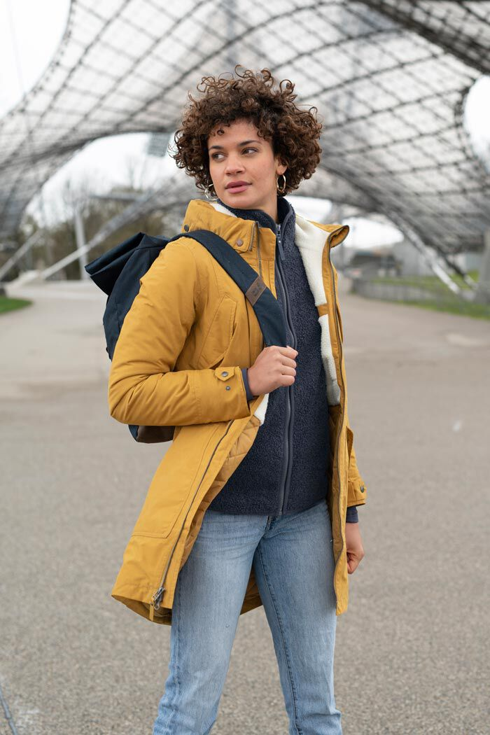 Mood image WINTER CITY OUTFIT WOMEN II