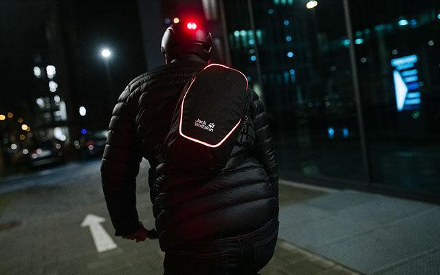 Ausrüstung OSRAM LED-Packs