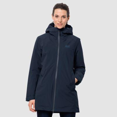 reputable site 0d9e7 ec59e Frauen Winterjacken online kaufen – JACK WOLFSKIN