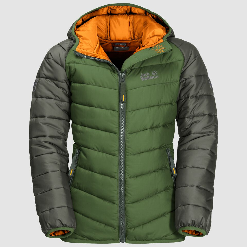 quality design d35c3 15e84 K ZENON JKT