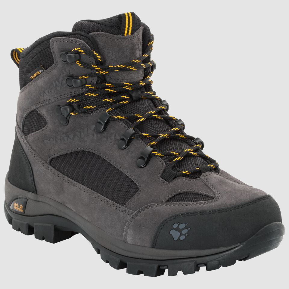 sports shoes bcd8a ff421 ALL TERRAIN 8 TEXAPORE MID M