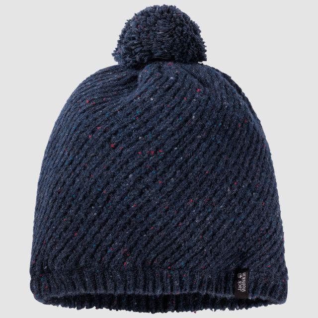 STORMLOCK WOOL CAP WOMEN