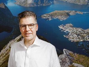 Ante Franicevic neuer Chief Financial Officer von Jack Wolfskin