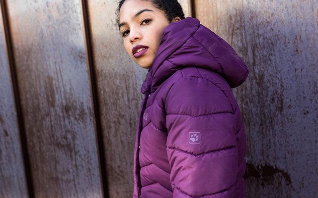Jack Wolfskin JackenMäntel für Damen online kaufen