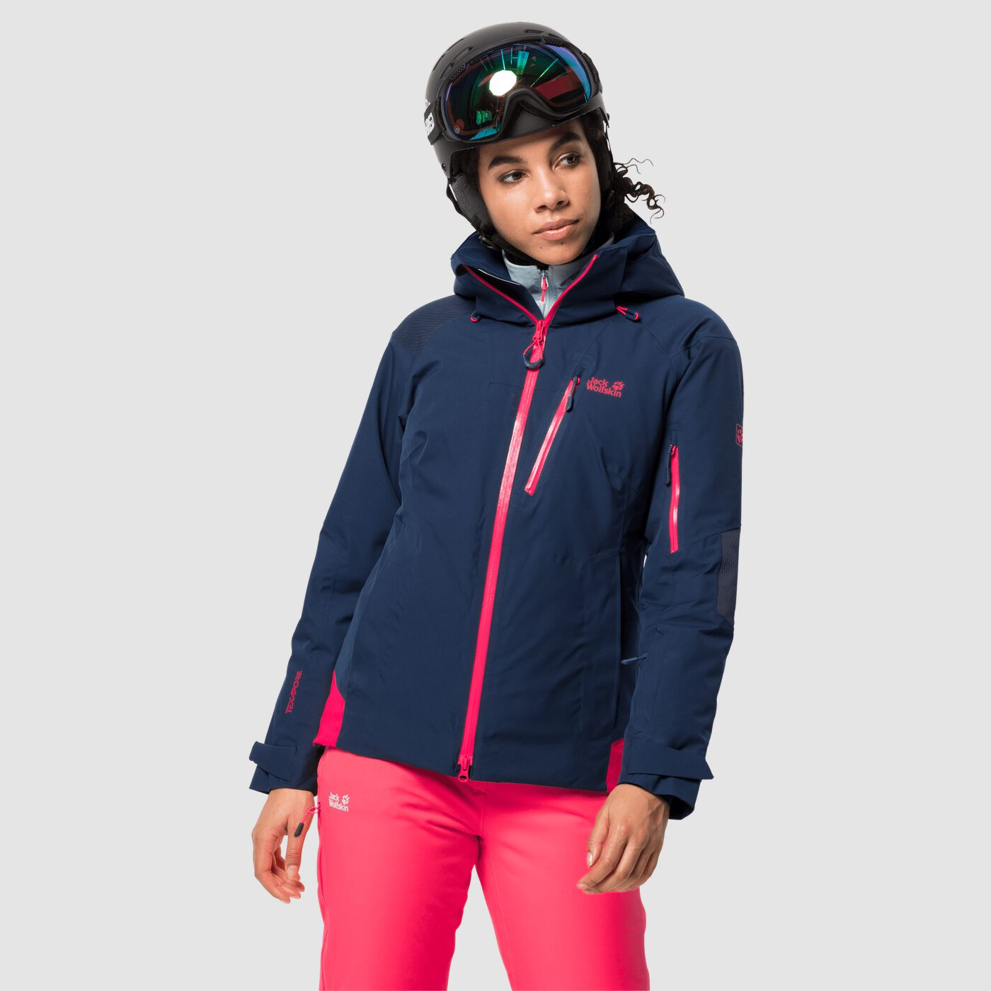 SNOW SUMMIT JACKET W