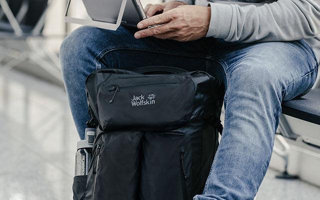 Ausrüstung TRIAZ – leichtes Gepäck
