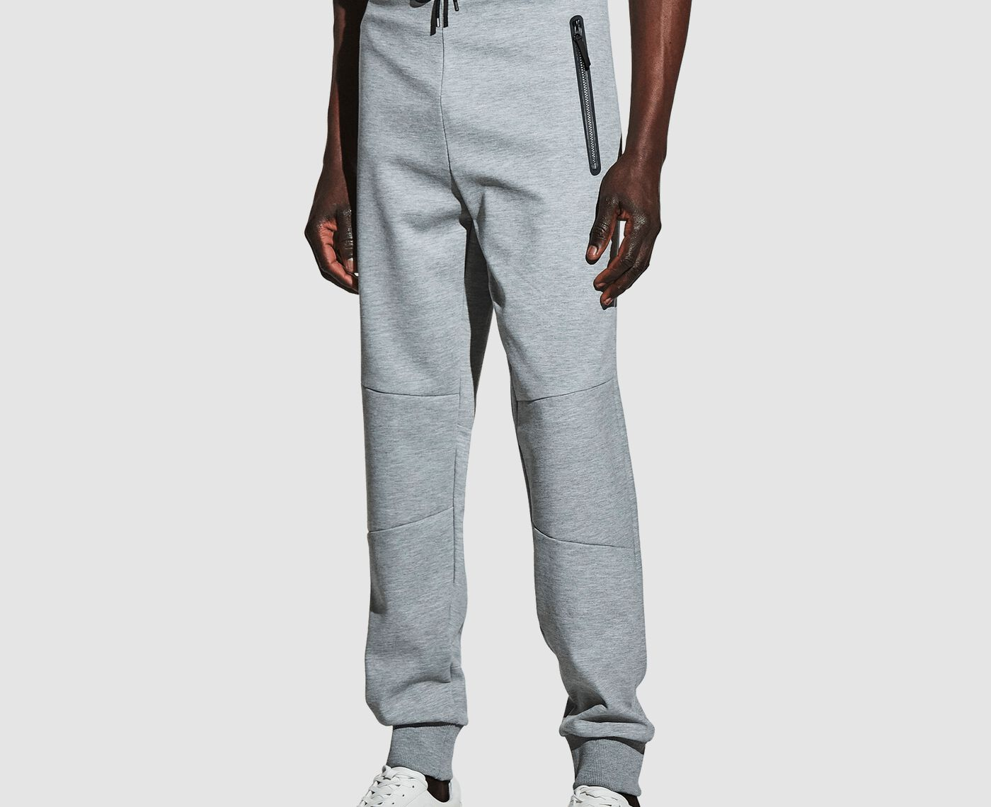 HIGH LINE PANTS MEN