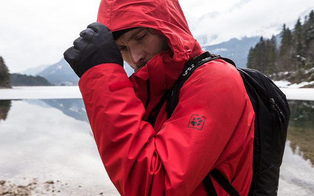 brand new f01b2 d28d1 Texapore Jacken online kaufen – JACK WOLFSKIN