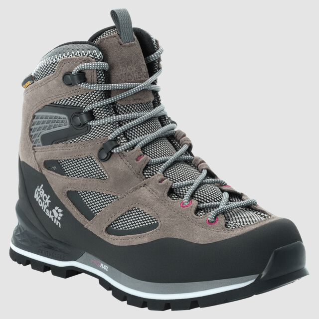 FORCE CREST TEXAPORE MID W