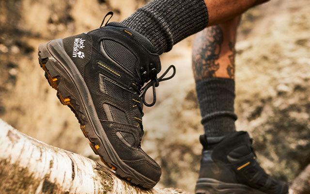 Männer Wasserdichte Schuhe
