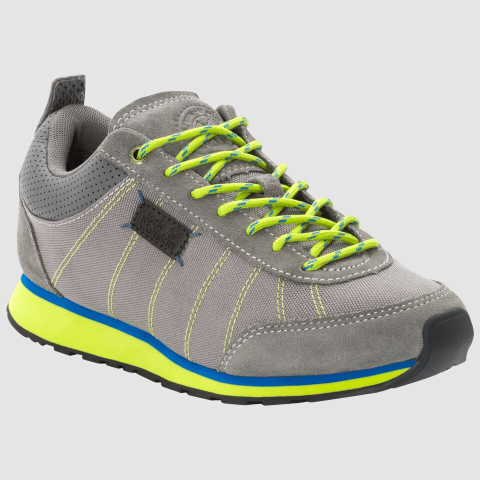 MOUNTAIN DNA LOW W