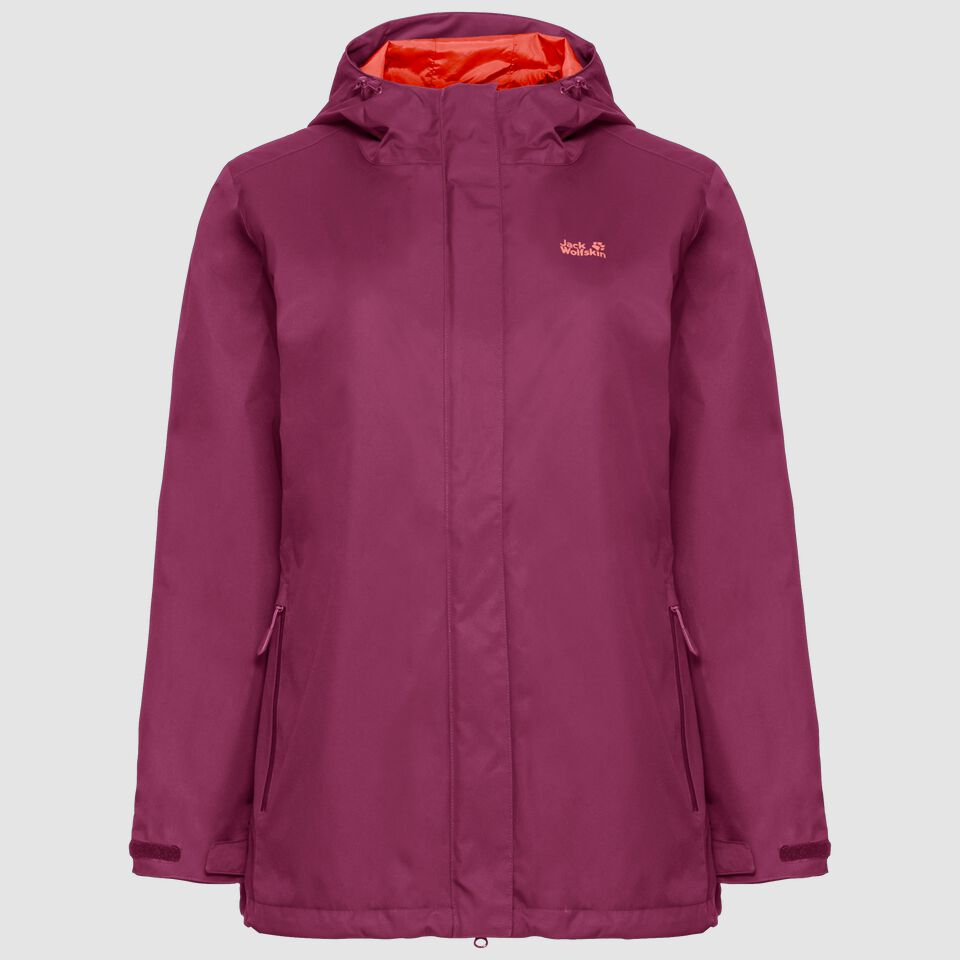 big discount new appearance on feet images of TAVANI JACKET WOMEN