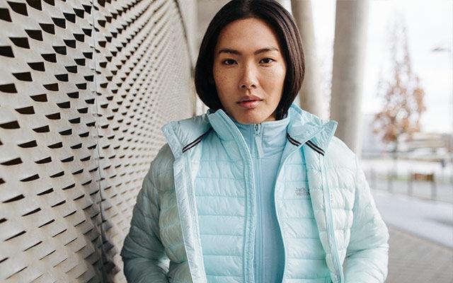 Frauen Jacken online kaufen – JACK WOLFSKIN
