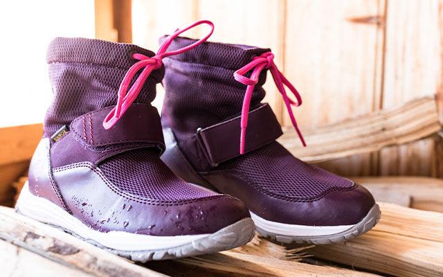 on sale 25b14 989ac Kinder Wasserdichte Schuhe online kaufen – JACK WOLFSKIN