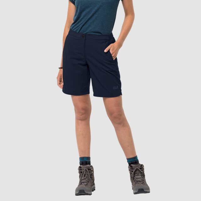HILLTOP TRAIL SHORTS W