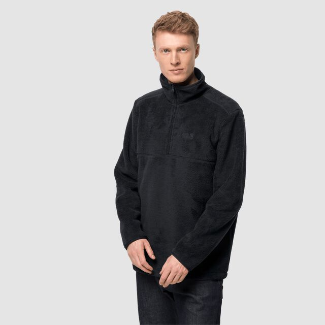 CHILLY WALK PULLOVER M