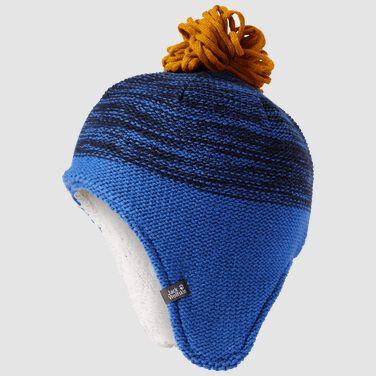 SNOWFLAKE CAP KIDS