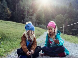 KIDS – AM LIEBSTEN DRAUSSEN ZUHAUSE