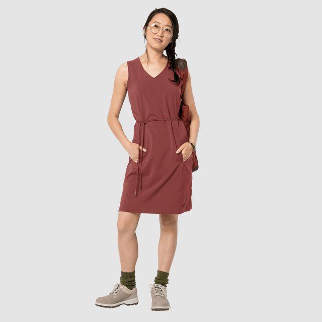 TIOGA ROAD DRESS