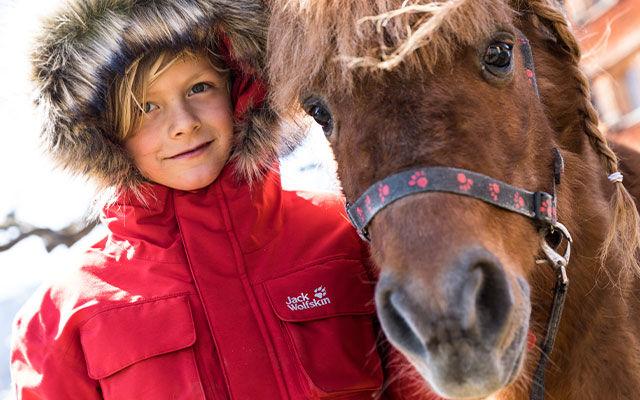 Kinder Jacken online kaufen - JACK WOLFSKIN