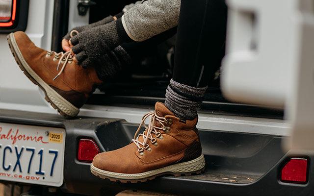 Frauen Schuhe online kaufen – JACK WOLFSKIN