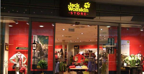 JACK WOLFSKIN STORE: Mainz, Schusterstrasse 13 – JACK WOLFSKIN