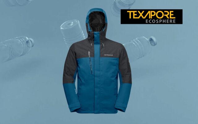 Outdoor Texapore Ecosphere