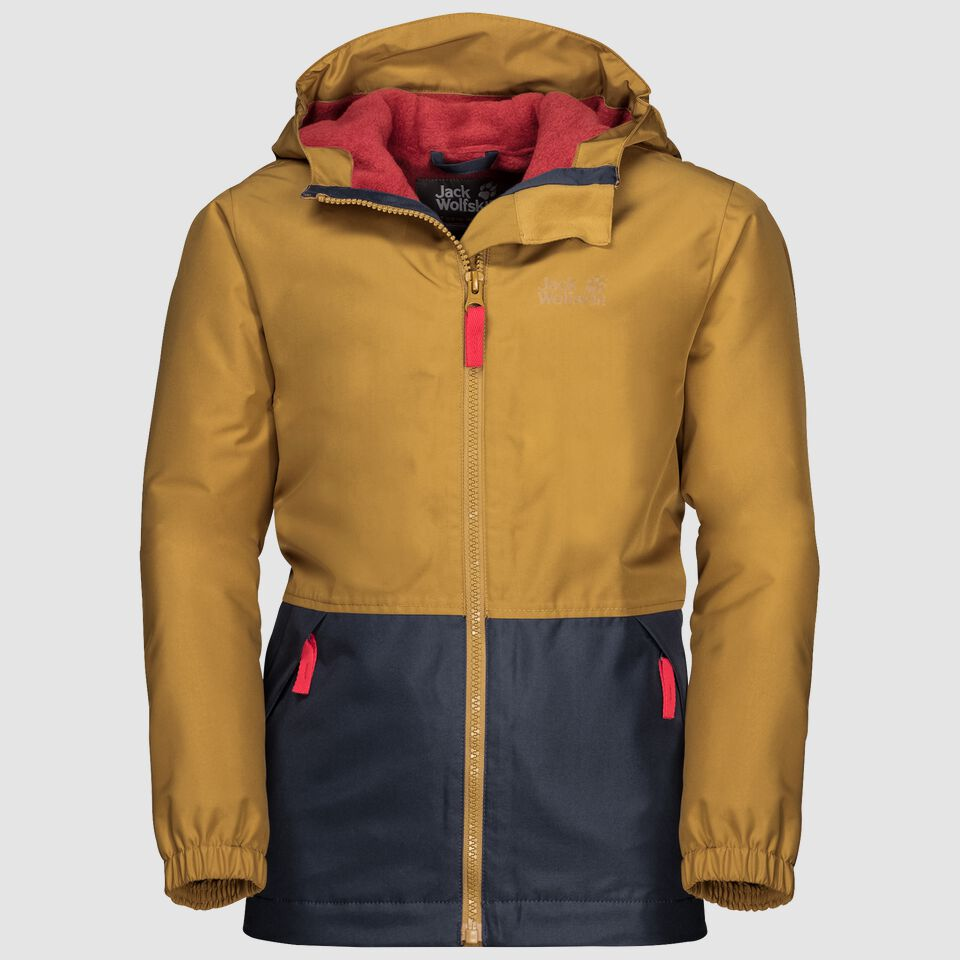 arrives low price amazing selection SNOWY DAYS JACKET KIDS
