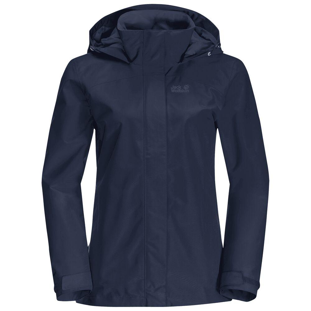 Artikel klicken und genauer betrachten! - Die schlicht gehaltene Wetterschutzjacke bietet einen umfassenden Schutz vor Regen, Schnee und Wind. In puncto Ausstattung ist die Jacke mit zwei Hüfttaschen sowie einer einstellbaren und Kapuze auf das Wesentliche konzentriert.Während dich die TEXAPORE-Außenjacke vor Regen und Wind schützt, hält die Fleece-Innenjacke richtig warm. | im Online Shop kaufen