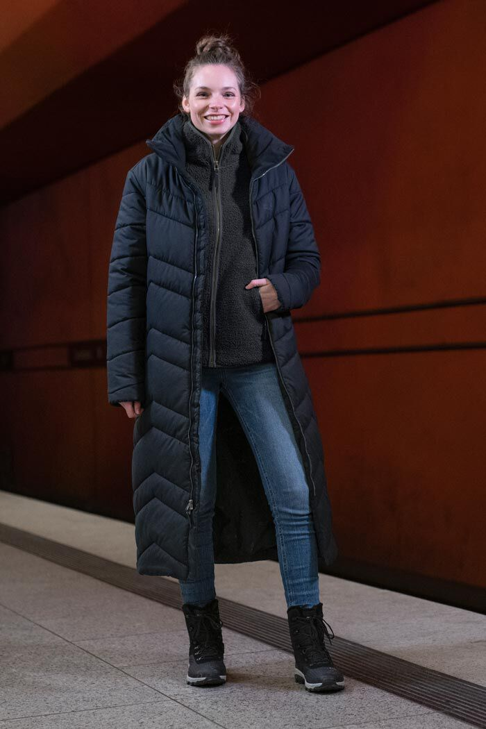 CITY OUTFIT WOMEN