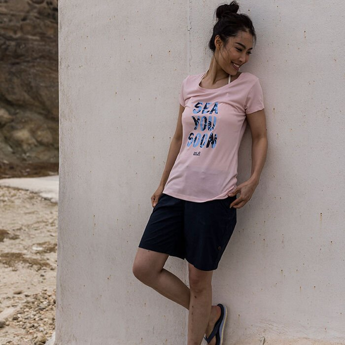SUMMER DAY OUTFIT WOMEN
