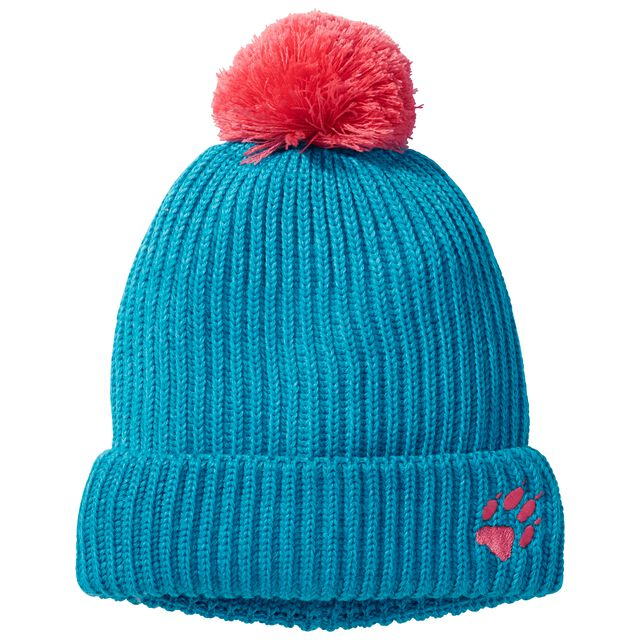 SNOW BALL CAP KIDS