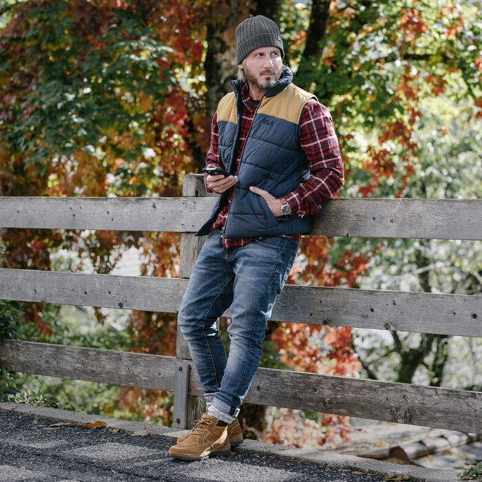 FALL OUTFIT MEN