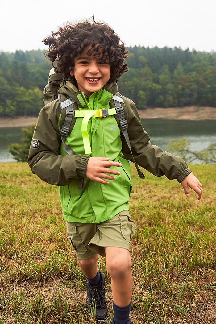 SUMMER HIKING OUTFIT BOYS