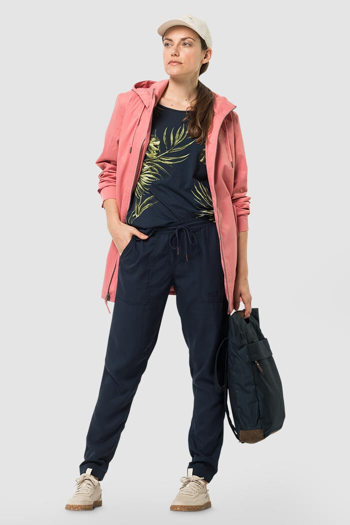 LEISURE OUTFIT WOMEN