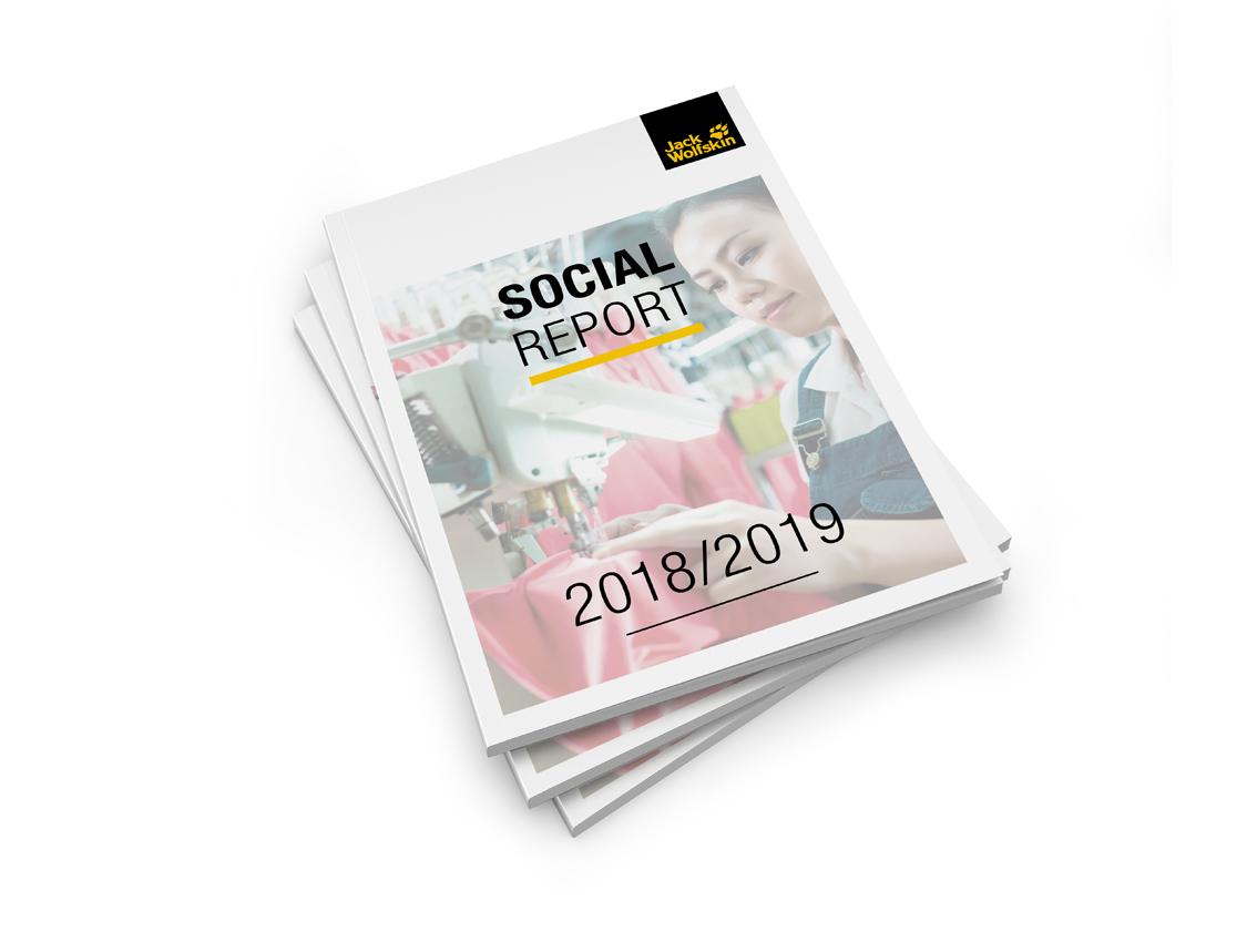 Sozial Report