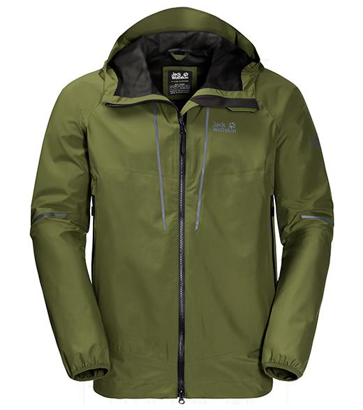 Sierra Trail Jacket Men