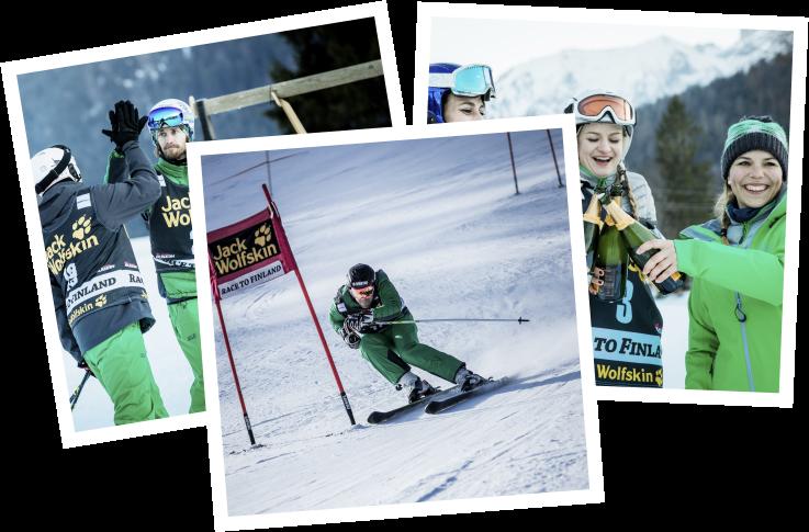 """20 Plätze für unser """"Race to Andorra"""" und die Chance auf 2x2 Tickets für das Ski-Weltcup Finale in Andorra"""