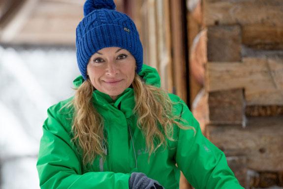 Martyna Wojciechowska teaser
