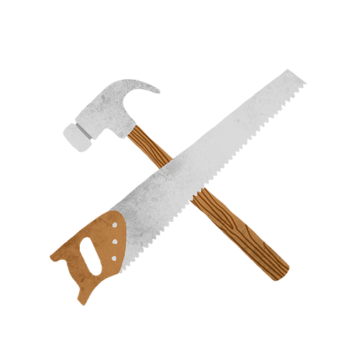 Hammer illustration